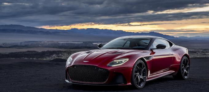 DBS Superleggera (1)