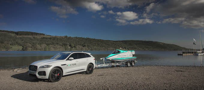 Jaguar Vector Racing Breaks Maritime Electric Record - _LEX1486