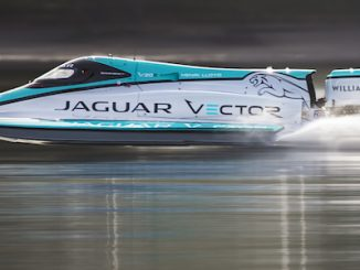 Jaguar Vector Racing Breaks Maritime Electric Record - _LEX1681trimmed