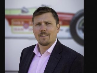 Lotus Announces Marcus Blake as Commercial Director