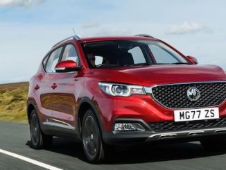MG continues to deliver record sales figures