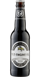 Old Engine Oil Dark Ale