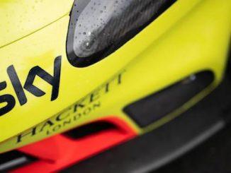 Sky branding - Vantage GTE (2)