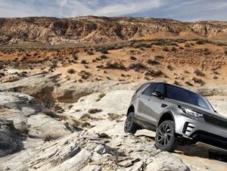 The world-first CORTEX project will take self-driving cars off-road