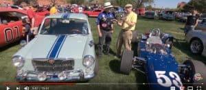 VotW - MG 1100 and Indy Liquid Suspension Race