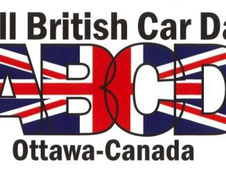 ABC Day All British Car Day