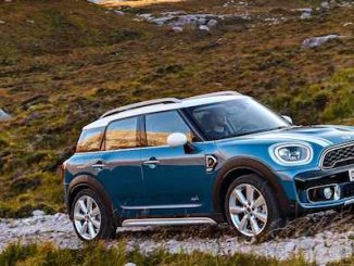 BMW Group Reports US MINI Sales for June