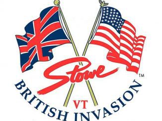British Invasion - Stowe, Vermont