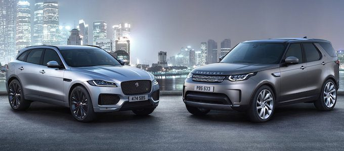 Jaguar Land Rover Chief Executive Calls For Brexit Certainty To Avoid An Annual Bill Of More Than £1 Billion