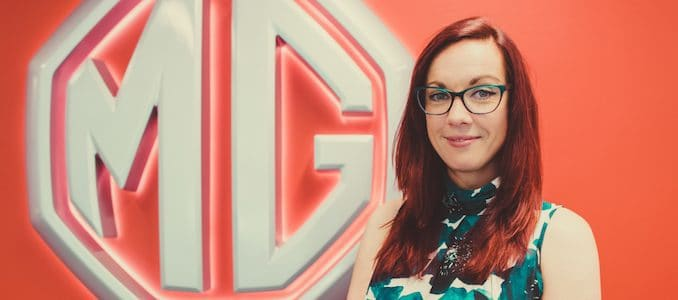 MG INVESTS IN PEOPLE AND PREMISES - Header