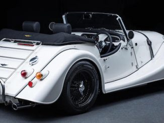 New Morgan Four Wheelers Coming to the US