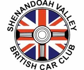 Shenandoah Valley British Car Festival - Virginia
