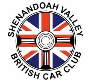Shenandoah Valley British Car Festival - Virginia