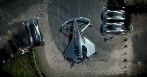 Volante Vision Concept 6