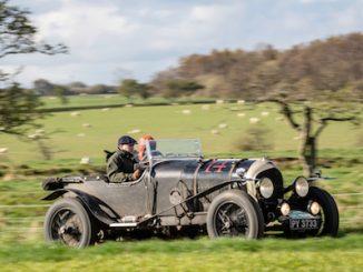 William Medcalf Flying Scotsman 6
