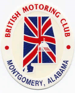 British Motoring Club of Montgomery, AL