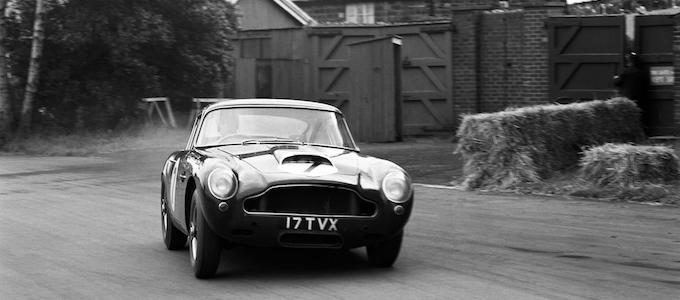 DB4 GT Continuation 01