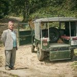 LAND ROVER CELEBRATES 70 YEARS OF ALL-TERRAIN ADVENTURE WITH TREK TO THE LAND OF LAND ROVERS - 4