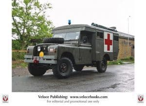 Land Rover Emergency Vehicles by James May