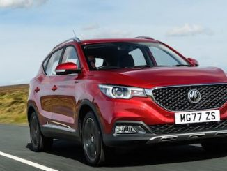 MG exceeds 5k registrations and beats last year's total - volume! - MGZS