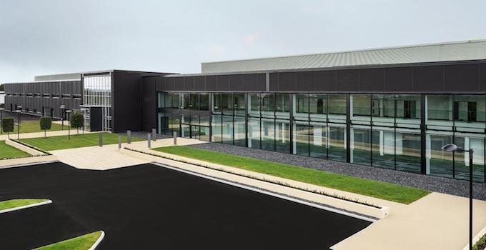St Athan Confirmed as Home for Aston Martin Electrification