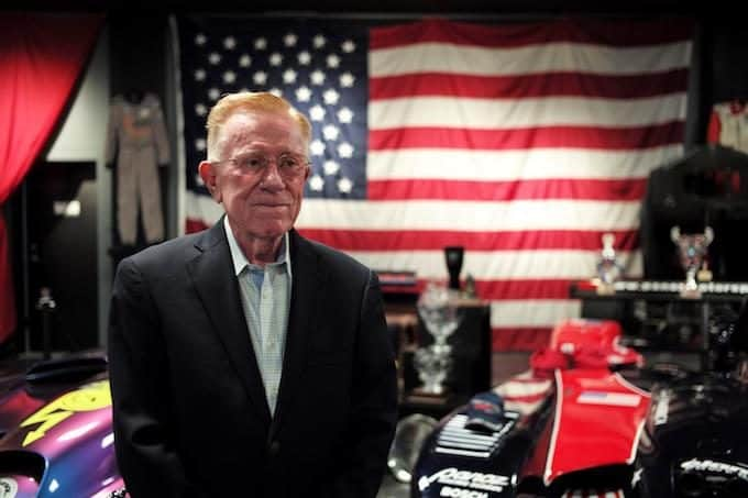 Atlanta Concours bestows all-new 'Vision' award to honor entrepreneur and friend of concours, Don Panoz, with an annual tribute beginning at this year's show, September 29-30th at Chateau Elan. Awardee will be one that exemplifies the futurist spirit of Panoz.