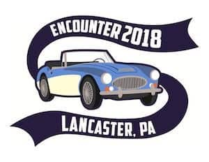 Austin-Healey Sports & Touring Encounter - Lancaster, PA