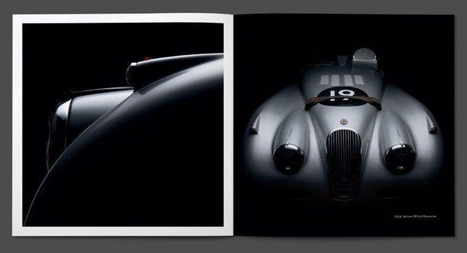 Bil Pack - Jaguar XK