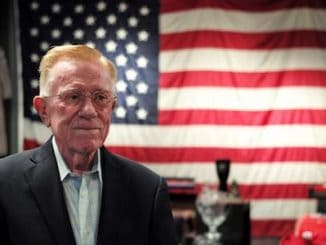 Header - Atlanta Concours bestows all-new Vision award to honor entrepreneur and friend of concours, Don Panoz