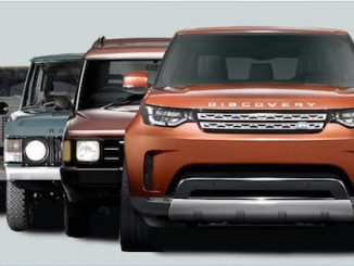 Land Rover Design - 70 years of success by Nick Hull - Header