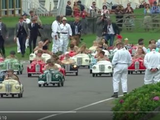 VotW - Settrington Cup at Goodwood Revival