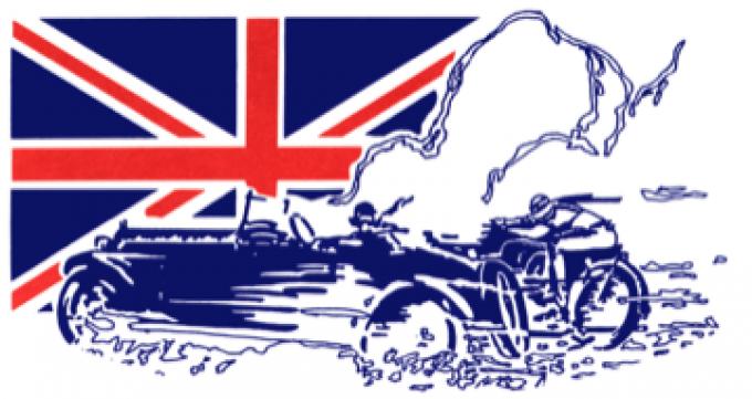 Alberta British Car Meet