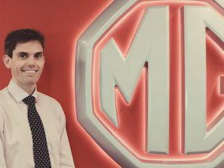 MG Matt Stevens Product Planning Manager Header