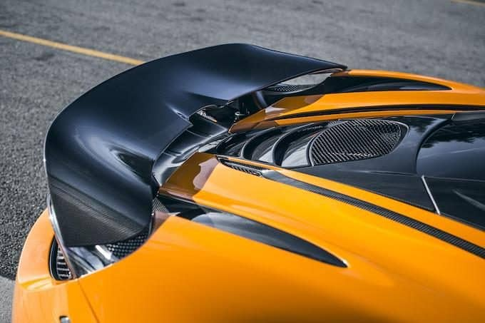 McLAREN 720S TRACK PACK PRICING FOR UNITED STATES ANNOUNCED 3