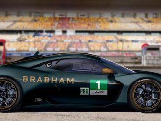 Brabham Le Mans