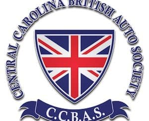 Central Carolina British Auto Society