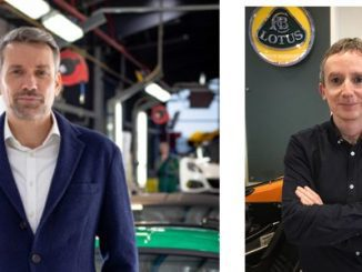Group Lotus Announces More Management Appointments at Lotus Cars