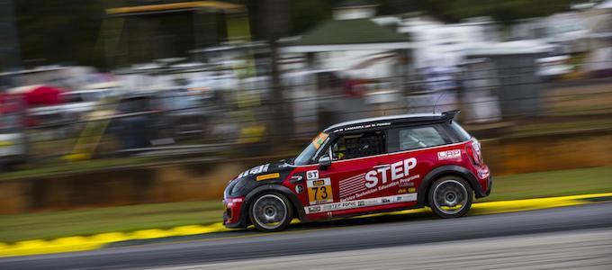 MINI John Cooper Works Team (MINI JCW Team)