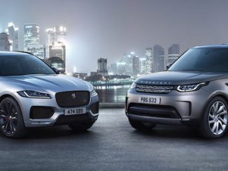 JLR Implements Next Phase of Transformation Program