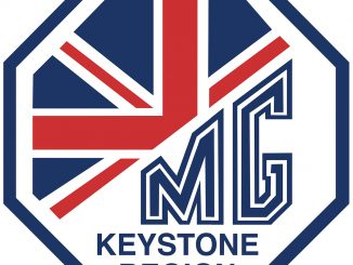 Keystone Region MG Club