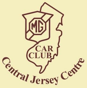 MG Car Club Central NJ