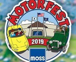 Moss Motorfest 2019 - Petersburg, VA