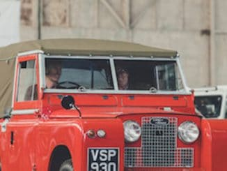 NOMINATIONS OPEN FOR THE LAND ROVER LEGENDS NATIONAL LAND ROVER AWARDS 2019 2