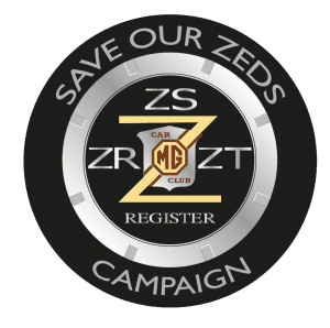 Save our ZED's Campaign