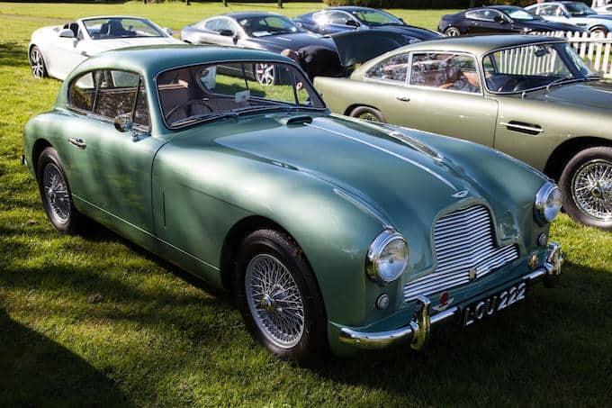 Simply Aston Martin 1