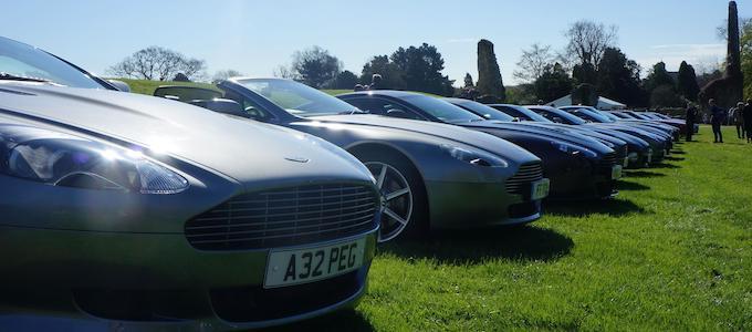 Simply Aston Martin 3