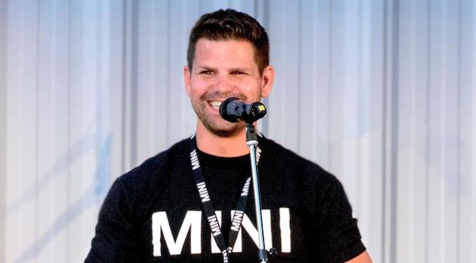 Steve Ambeau joins MINI USA as Department Head MINI Brand Communications