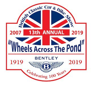 13th Annual Wheels Across The Pond