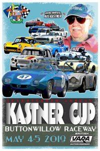 2019 Kastner Cup
