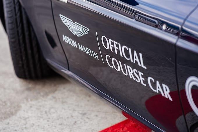 Aston Martin to partner Silverstone Classic 5